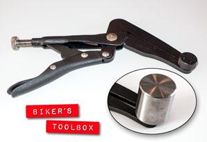 Brake Service Tools