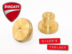 Ducati Special Tools