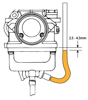 dellorto fuel pump diagram wiring diagrams