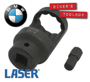 Laser 5032 Coil Removal Tool for BMW Motorcycles